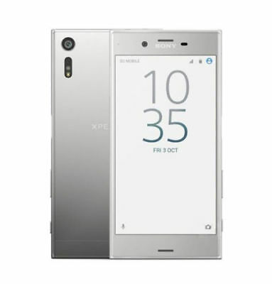 $ CDN238.25 • Buy Sony Xperia XZ F8331 32GB Factory Unlocked Android 5.2'' Smartphone 23MP-4 Color