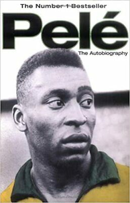 £5.02 • Buy Pele - The Autobiography, , New, Book