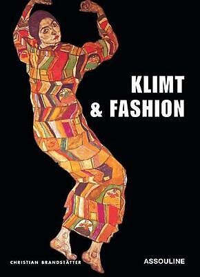 $ CDN29.59 • Buy Klimt & Fashion By Christian Brandstatter (English) Hardcover Book Free Shipping