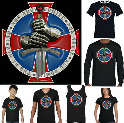 ST GEORGES DAY T-SHIRT Mens England Flag Union Jack Football Rugby English Top • 9.99£