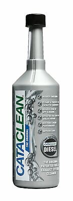 Cataclean DPF Fuel & Exhaust System Cleaner Diesel 450ml • 13.49£