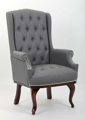 £249 • Buy Beautiful Vintage French Louis Regency Chic Style Chair-vintage Ornate Armchair