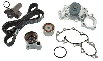 $ CDN294.74 • Buy Engine Timing Belt Kit With Water Pump Aisin TKT007 For Toyota T100 5VZFE