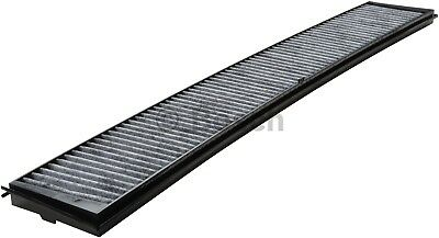 $36.70 • Buy For BMW E46 3-Series E83 X3 Activated Carbon Cabin Air Filter Boschshop C3640WS