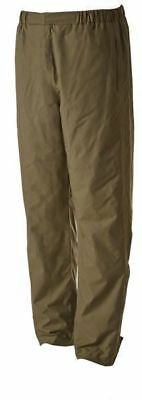 Trakker Downpour + Trousers / Carp Fishing Clothing • 44.99£
