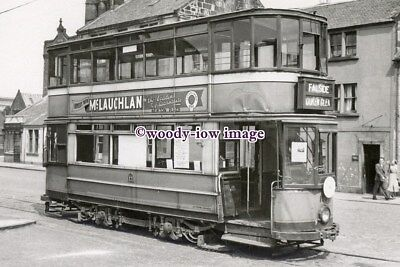 £2.20 • Buy A0832 - Glasgow Tram - No.1068 On Route To Falside - Print 6x4