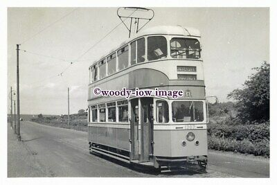 £2.20 • Buy A0851 - Glasgow Tram - No.1307 On Route To The University - Print 6x4