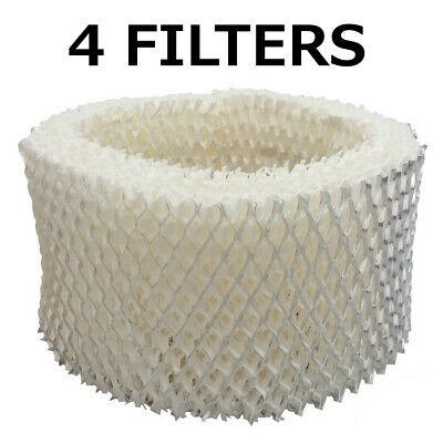 $ CDN24.16 • Buy 4 Pack Compatible Holmes H62 HWF-62 HWF62 Wick Humidifier Filters