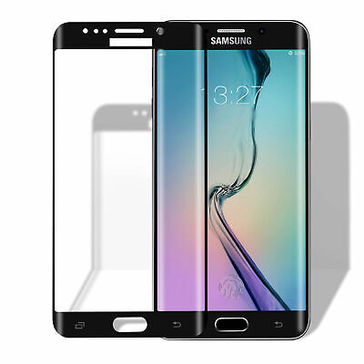 $ CDN5.29 • Buy For Samsung S6/S6 Edge/S7/S7 Edge/S8-Tempered Glass Screen Protector Pack Of 2