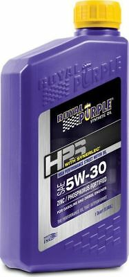 $ CDN83.10 • Buy Royal Purple 31530 5W-30 HPS Street Synthetic Motor Oil Pack Of 6 Quarts