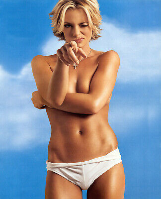 $ CDN12.08 • Buy Jaime Pressly 8x10 Celebrity Photo Picture Hot Sexy 2