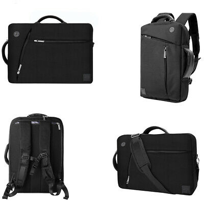 $ CDN53.41 • Buy VanGoddy Laptop Backpack Messenger Bag Case For 15.6  Dell Alienware M15 Gaming