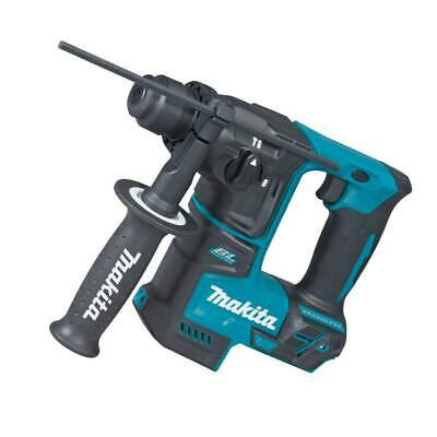 View Details Makita Dhr171 Z 18v Lxt Brushless Sds+ Hammer Drill Body Only New Cordless • 108.99£