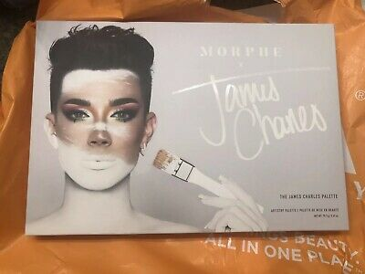 $50 • Buy Brand New James Charles Palette Never Opened , Never Used. This Palette Is Life