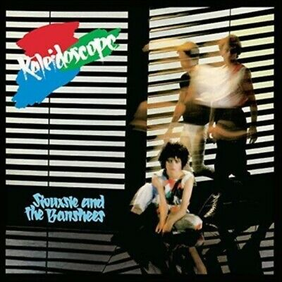 Siouxsie And The Banshees - Kaleidoscope NEW LP • 11.99£