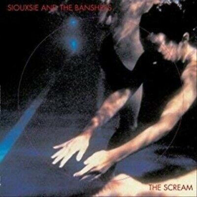 Siouxsie And The Banshees - The Scream NEW LP • 19.99£