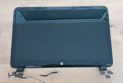 £129.65 • Buy HP 15-R 15.6  Laptop LCD Touch Screen Complete Assembly
