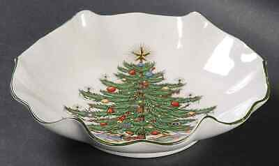 $9.99 • Buy Cuthbertson CHRISTMAS TREE Lord Nelson Nut Dish 8612567