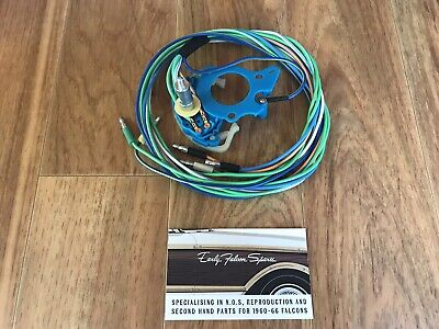 AU123.50 • Buy New Reproduction Ford Falcon Indicator Switch For XM XP