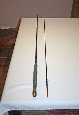 $54.99 • Buy Abu Garcia Conolon 300 Graphite Fly Fishing 6/7 Wt Rod 9 Foot 2 Piece