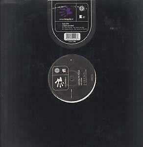D.B. COOK Losing My Mind 12  VINYL UK Smack Music Uk 1994 4 Track Featuring • 3.14£
