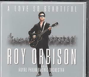 $9.29 • Buy ROY ORBISON WITH THE ROYAL PHILHARMONIC ORCHESTRA A Love So Beautiful CD Europe