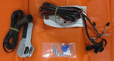 $82 • Buy WARN 64259 ATV Rocker Switch Remote Control Cable Conversion Upgrade Winch Kit