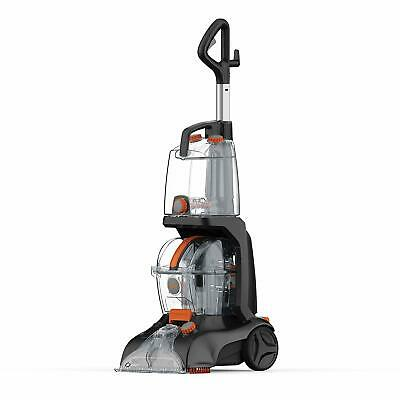 Vax CWGRV011 Rapid Power Revive Upright Carpet Washer Upholstery Cleaner • 127.99£