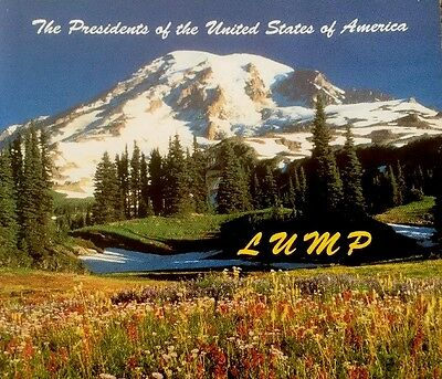 The Presidents Of The United States Of America - Lump (CD 1995) Carolyn's Bootie • 1.99£