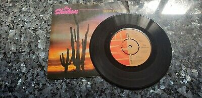 The Shadows - Riders In The Sky - 7'' Single • 1.35£