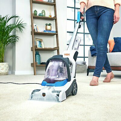 Vax Compact Power CWCPV011 Carpet Cleaner • 99.99£