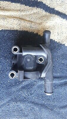 Ford Escort/Focus/Mondeo 1.6/1.8 Thermostat Housing. • 70£