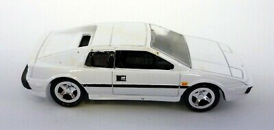 $ CDN14.85 • Buy JOHNNY LIGHTNING LOTUS ESPRIT Playing Mantis Die-cast Car James Bond 007 1998