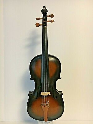 £1554.04 • Buy Violin 4/4 Stainer VIntage Early 20th Century NEW 120 Years Old