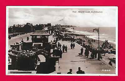 £1 • Buy Dated 1950. The Promenade, Cleveleys, Lancashire