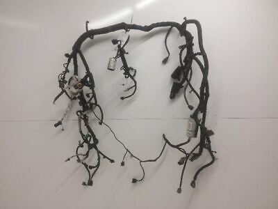 10 2010 buick enclave engine wire wiring harness 3 6l awd automatic •  190 12$