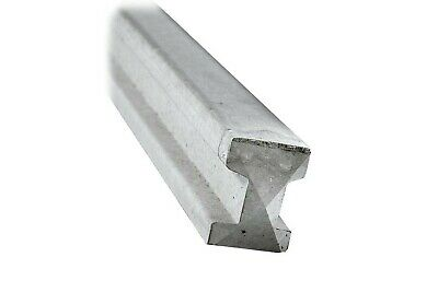 Various Size Slotted Reinforced Concrete Posts And Concrete Gravel Boards • 9.50£
