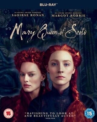 Mary Queen Of Scots • 9.73£