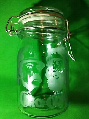 Glass Jar Stash Compare Prices On Dealsancom