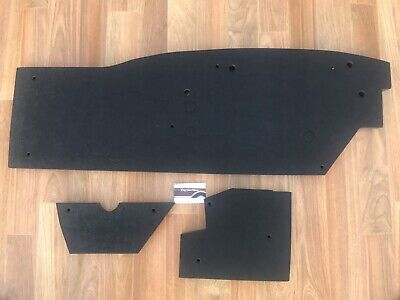 AU185 • Buy New Reproduction Ford Falcon Firewall Insulation Kit For XK XL XM XP Coupe Sedan