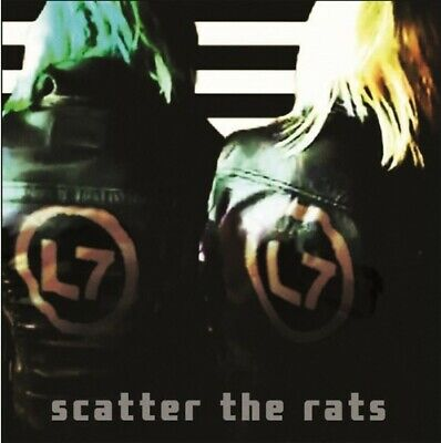 L7 - Scatter The Rats [New CD] • 9.38£