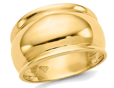 £282.49 • Buy Cocktail Ring In 14K Yellow Gold