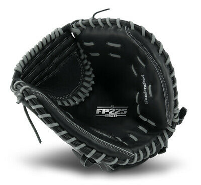 $79 • Buy Marucci Fp225 33  Fastpitch Softball Catcher's Mitt, Right Throw, New