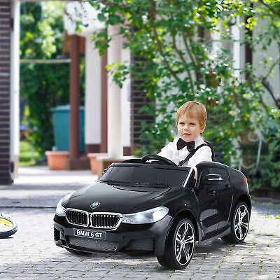 £122.99 • Buy Licensed BMW 6GT 6V Kids Ride On Car Electric Battery Powered Music Play With