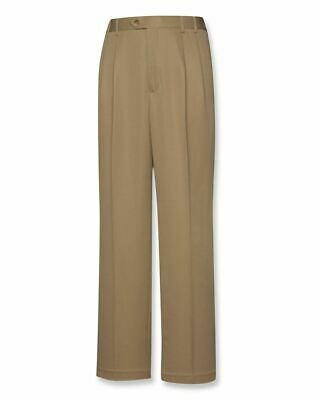 $34.83 • Buy Cutter And Buck B&T Cocona Luxe Trouser Multiple Sizes