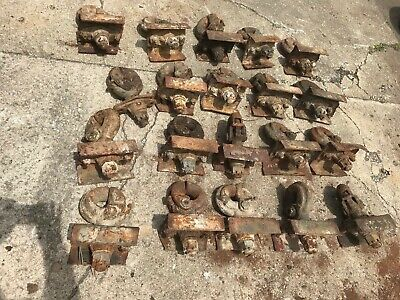 $995 • Buy Pintle Hook For M35 And M135 Military 6x6 Trucks, Lot Of 20, Used