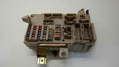 2002 toyota camry oem under dash fuse relay box integration module assy •  51 00$