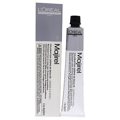 $12.63 • Buy Majirel - 10-10N By LOreal Professional For Unisex - 1.7 Oz Hair Color
