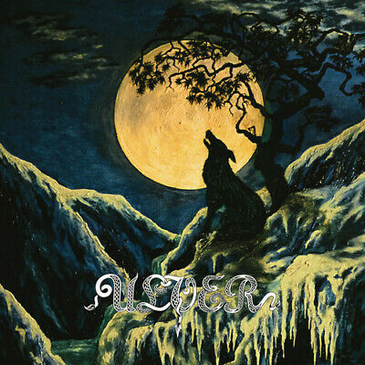 Ulver Vinyl 20 0 Dealsan