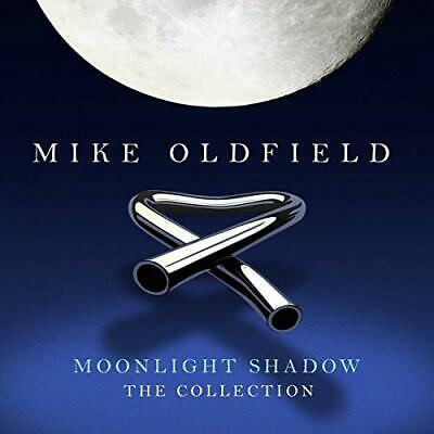 Mike Oldfield - Moonlight Shadow: The Collection - LP Vinyl - New • 14.45£